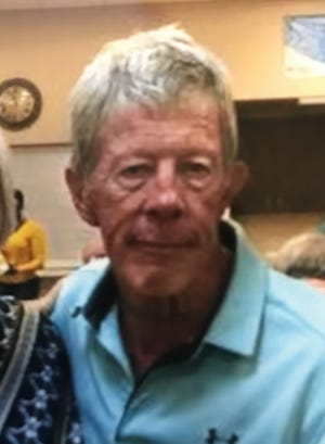 Gregg Owens was last seen around 5:45 p.m. Tuesday near Mount Rushmore Road and Cathedral Drive.