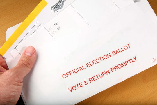 The Cumberland County Clerk's office released information on updates to procedures for the 2020 Primary Election as per Executive Orders by New Jersey Governor Phil Murphy.