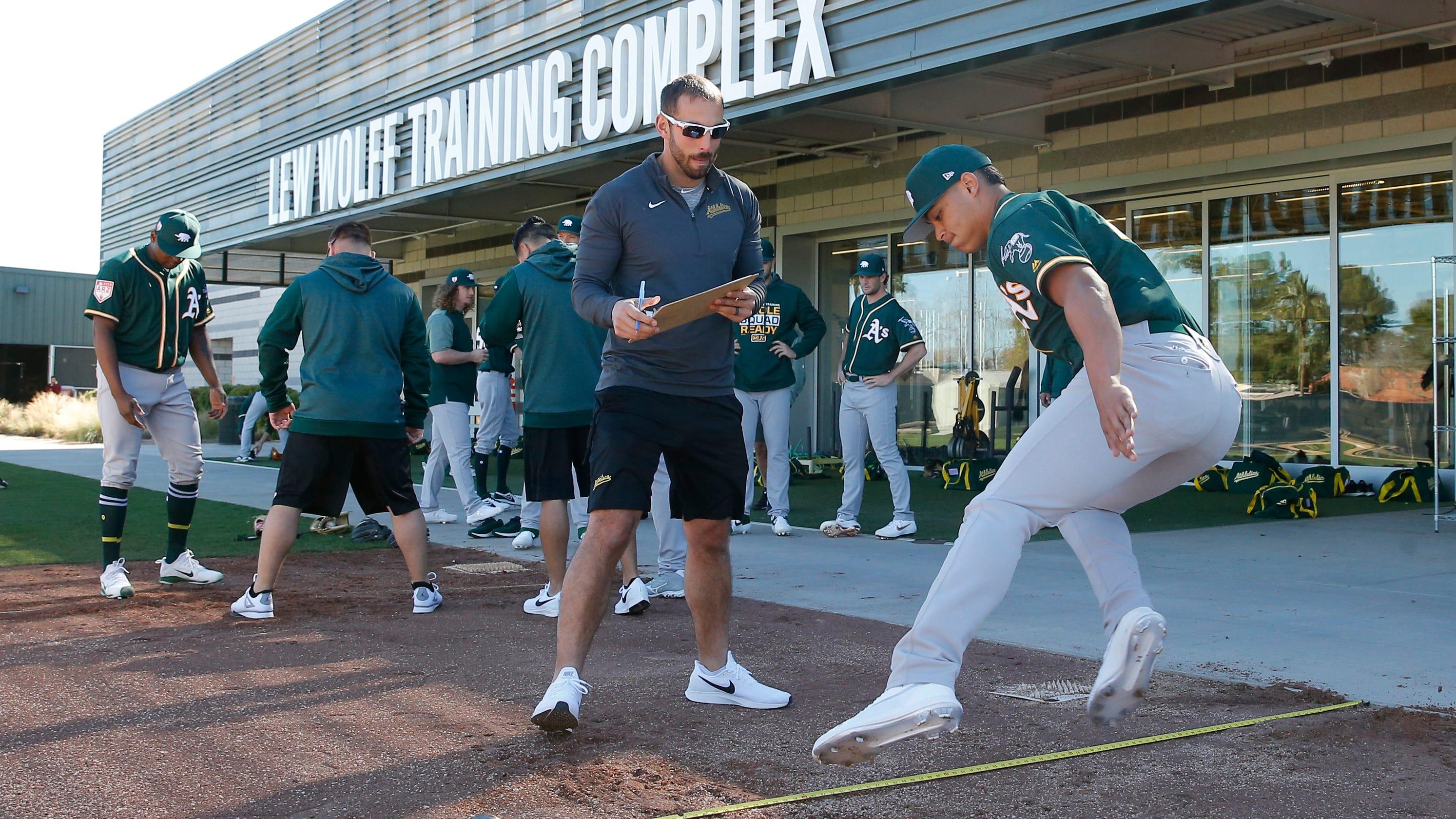 Minor league baseball players look for financial life line as MLB teams halt...