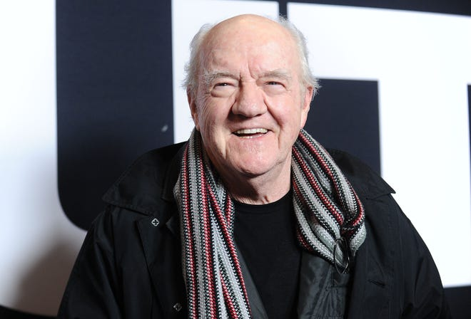 "Actor Richard Herd attends a screening of ""Get Out"" on Feb. 10, 2017 in Los Angeles."