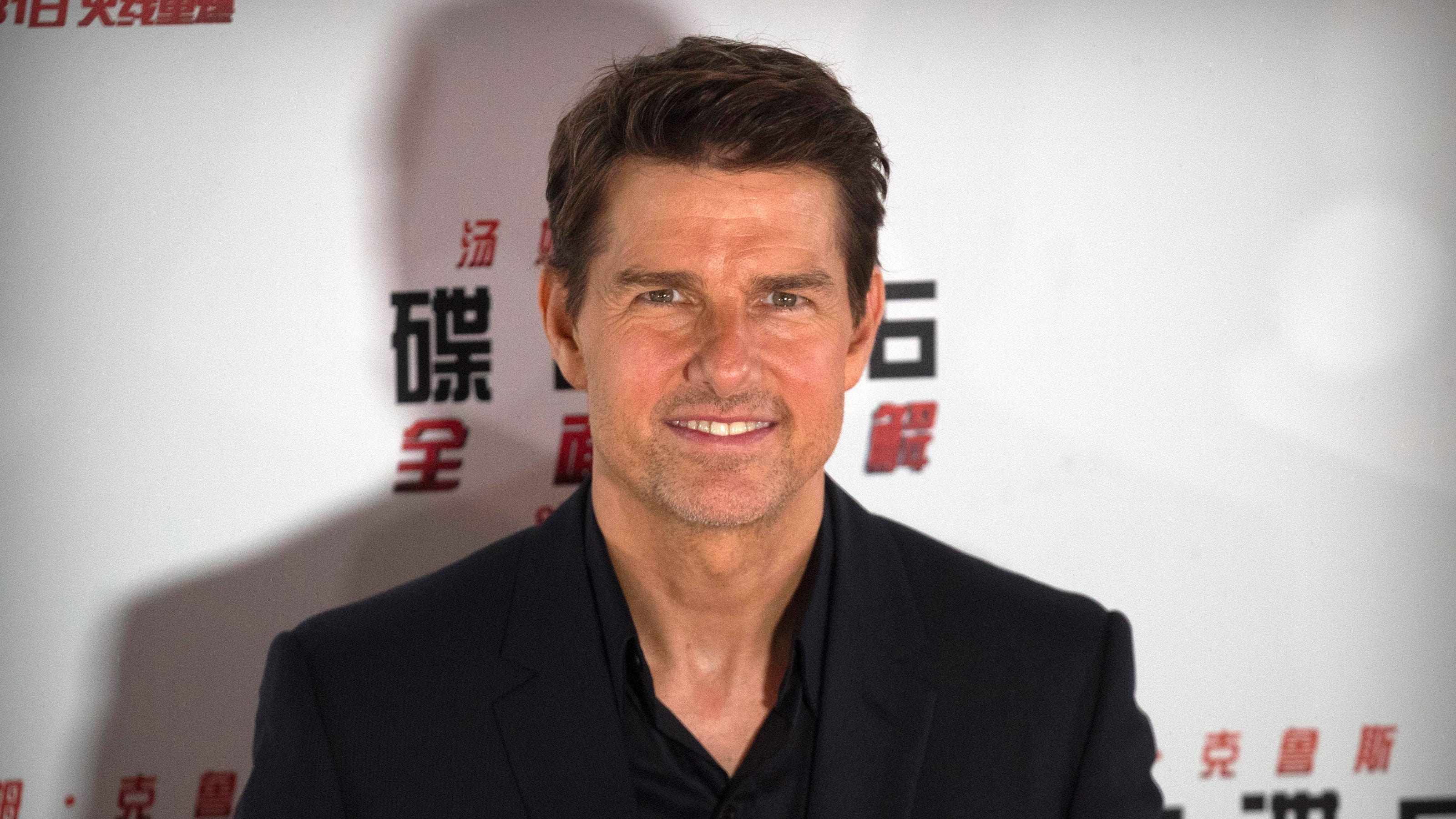 Tom Cruise space station movie: NASA chief is 'all in'