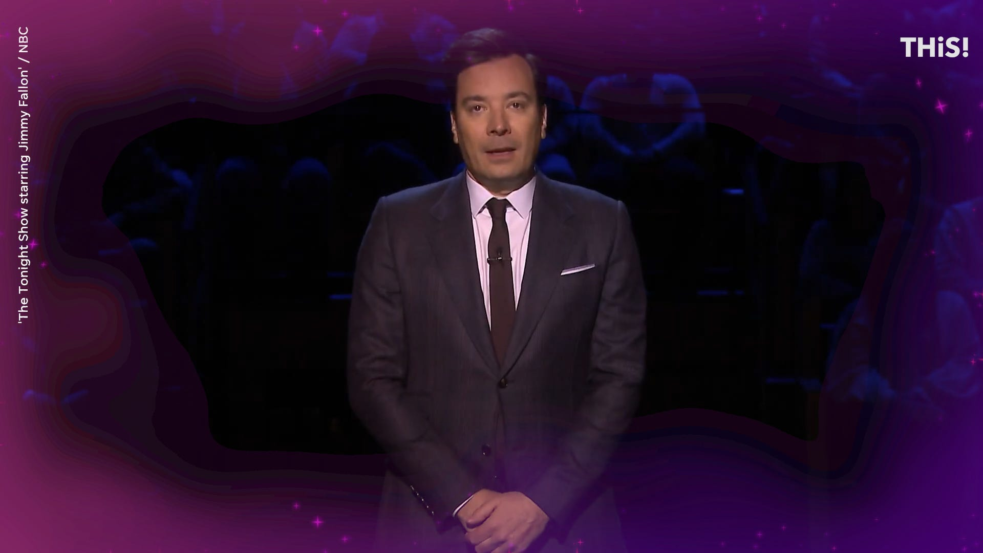 How Jimmy Fallon's 20-year-old 'SNL' blackface skit became news