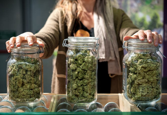 Nevada dispensaries are able to deliver goods safely to customers thanks to this company.