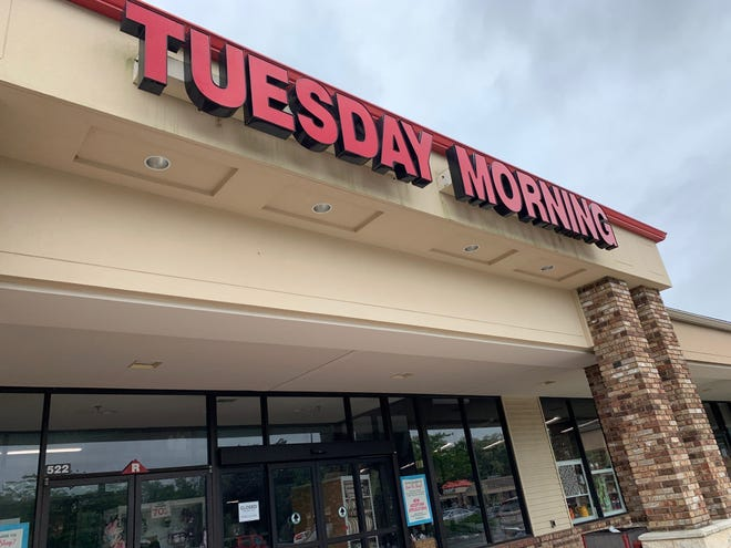 A number of Tuesday Morning stores throughout the country will close, including the Pewaukee location.