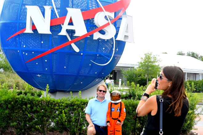 The Kennedy Space Center Visitor Complex reopened with some restrictions on May 28. Some exhibits are still closed for safety purposes. Masks are required.