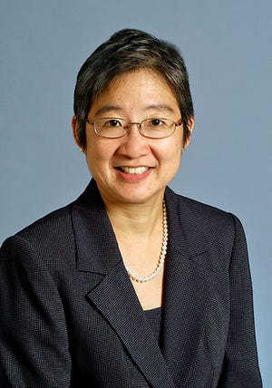 Dr. Tina Cheng will chair the University of Cincinnati College of Medicine's pediatrics department, be chief medical officer at Cincinnati Children's Hospital Medical Center and director of the Cincinnati Children's Research Foundation.