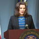 Gov. Gretchen Whitmer on May 28, 2020.