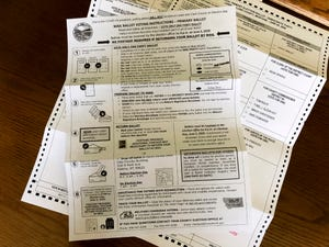 Montana Youth Action, Forward Montana Foundation and Montana Public Interest Research Group are suing Montana Secretary of State Christi Jacobsen over laws they say reduce youth voter turnout.
