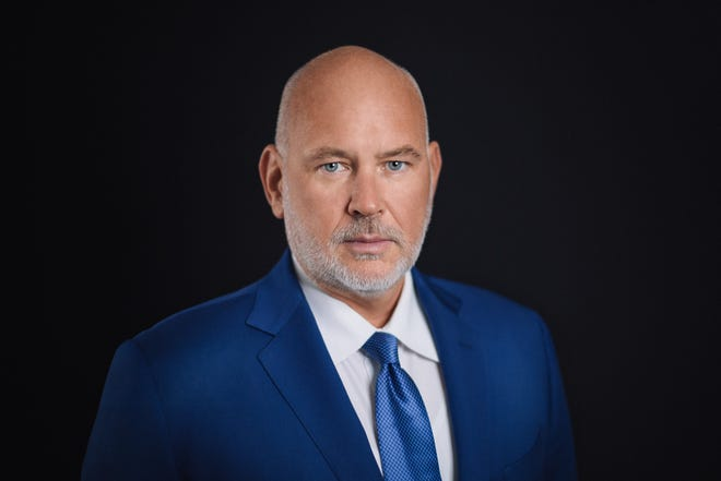 Steve Schmidt is a co-founder of The Lincoln Project, a group of anti-Trump Republicans.