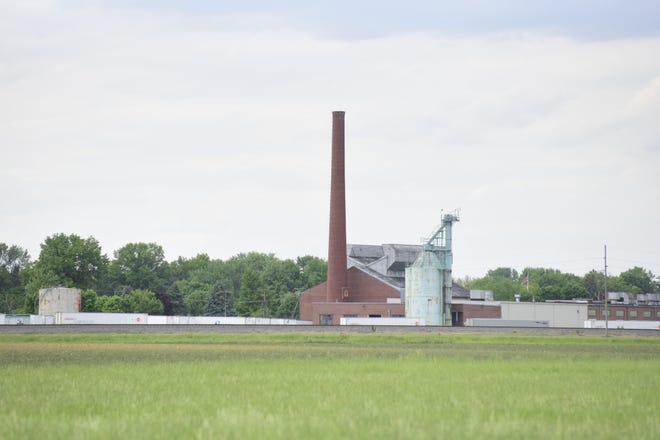 The iconic GE Lighting lamp plant in Bucyrus is not expected to see any reduction in staff after the company's sale to Savant Systems Inc.