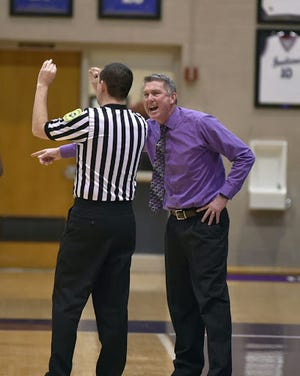 Kirk Manns, the former basketball coach and athletic director at Fredericktown before becoming AD and assistant principal at Madison, is the AD and head basketball coach at Seymour High School in his native Indiana, where every high school football team makes the playoffs.