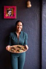 "Padma Lakshmi's new series, ""Taste the Nation,"" premieres June 19 on Hulu."