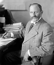 Louisiana U.S. Sen. Joseph E. Ransdell