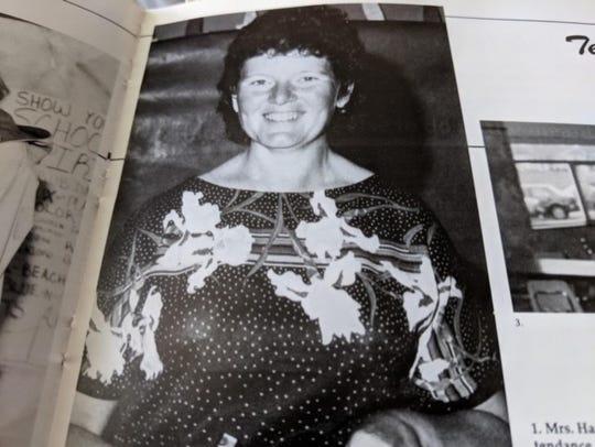 Carole Dutterer was a retired Littlestown Area High School teacher. She also was a longtime cheerleading and softball coach.