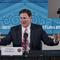 In response to a question about bars and schools reopening, Gov. Doug Ducey explains how Arizona is still in Phase 1 of reopening at his press conference on May 28, 2020.