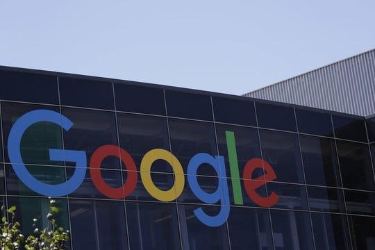 Esta fotografía del martes 19 de julio de 2016 muestra la sede de Google en Mountain View, California.