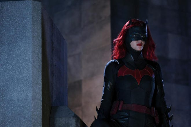 Ruby Rose will no longer play Batwoman on The CW.