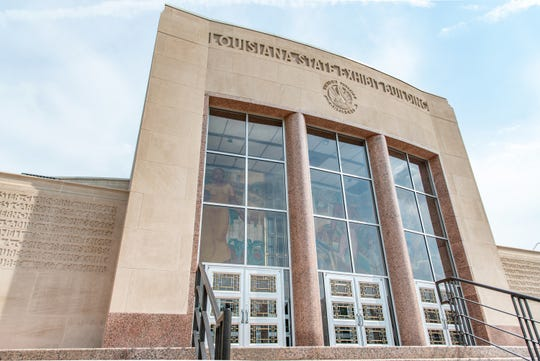 Louisiana State Exhibit Museum is one of several Shreveport attractions that have recently reopened to the public.