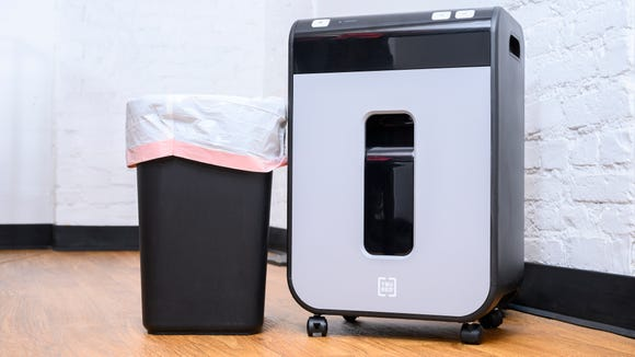 Get our favorite paper shredder for its lowest price, thanks to this sale.