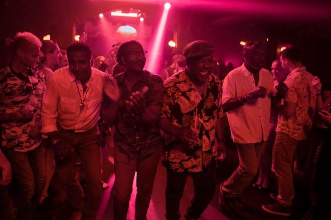 Da 5 Bloods' review: Spike Lee finds brotherhood amid injustice