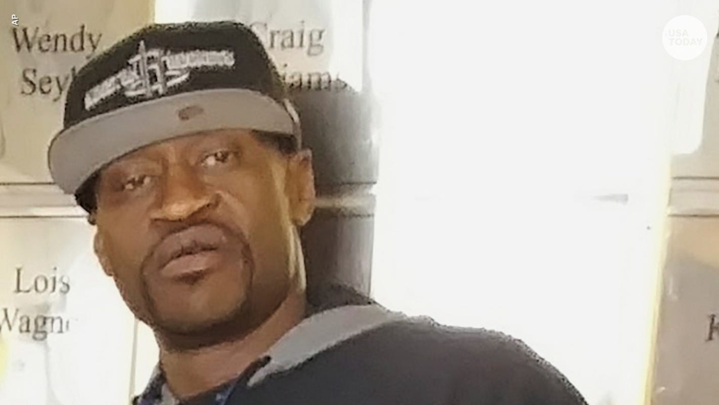 California officer under investigation for allegedly sharing 'vulgar image' of George Floyd; NAACP San Diego calls for his firing