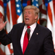 President Donald Trump is weighing his options after threatening to pull the Republican National Convention out of North Carolina in August. Two Republican governors have offered up their states as alternatives. (May 27)