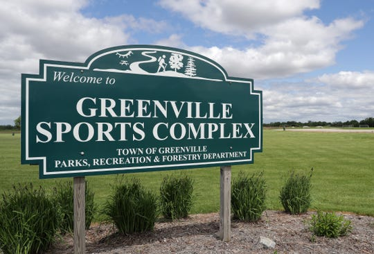 The town of Greenville will hold an advisory referendum to assess support for spending $6.5 million to develop the Greenville Sports Complex as a sports and splash park.