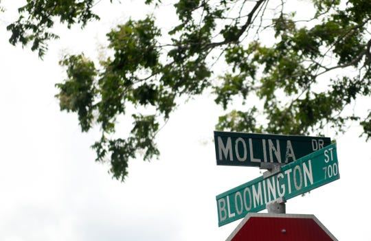 A 21-year-old man is dead after an argument turned into a deadly shooting on the 800 block of Bloomington Street, Friday, Friday, May 29, 2020. Officers found the 21-year-old man with a gunshot wound to his lower torso, a news release from the Corpus Christi police department said.