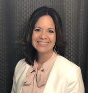 Cynthia Winchester is the new principal for Mary Helen Berlanga Elementary School in Corpus Christi, Texas.