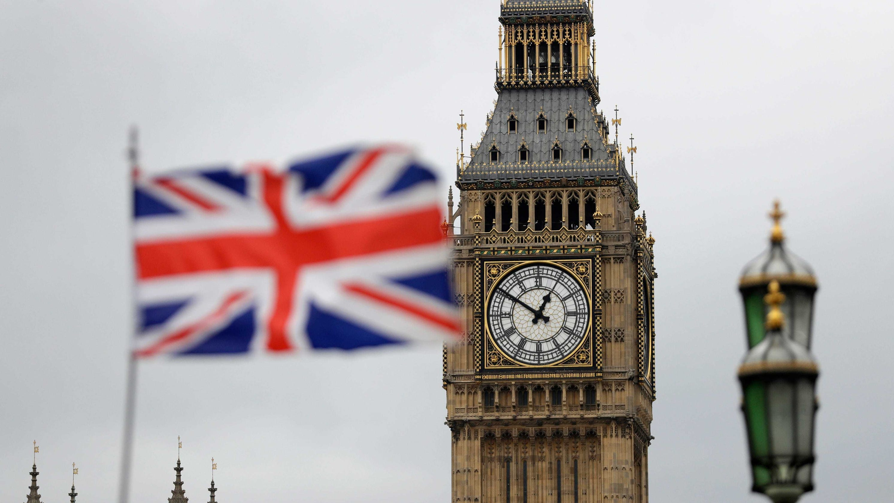 Today in History, May 31, 1859: Big Ben's clock chimed for the first time