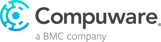 The company's new formal name is Compuware a BMC company