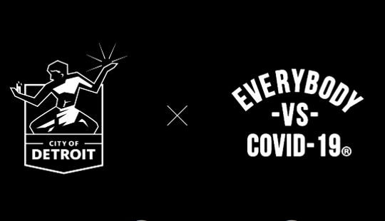 The City of Detroit's Everybody vs. COVID-19 Unity Festival is streaming May 29 and 30.