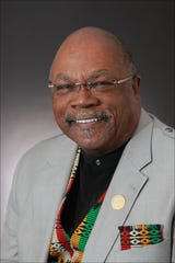 Rev. Wendell Anthony, president of the Detroit Branch of the NAACP