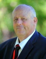 Great Falls Tribune reporter Phil Drake
