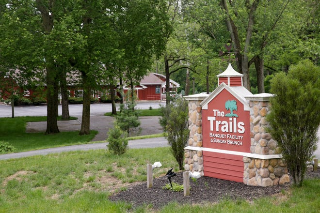 The Trails Banquet Facility, 325 Burnetts Road, Friday, May 29, 2020 in West Lafayette.