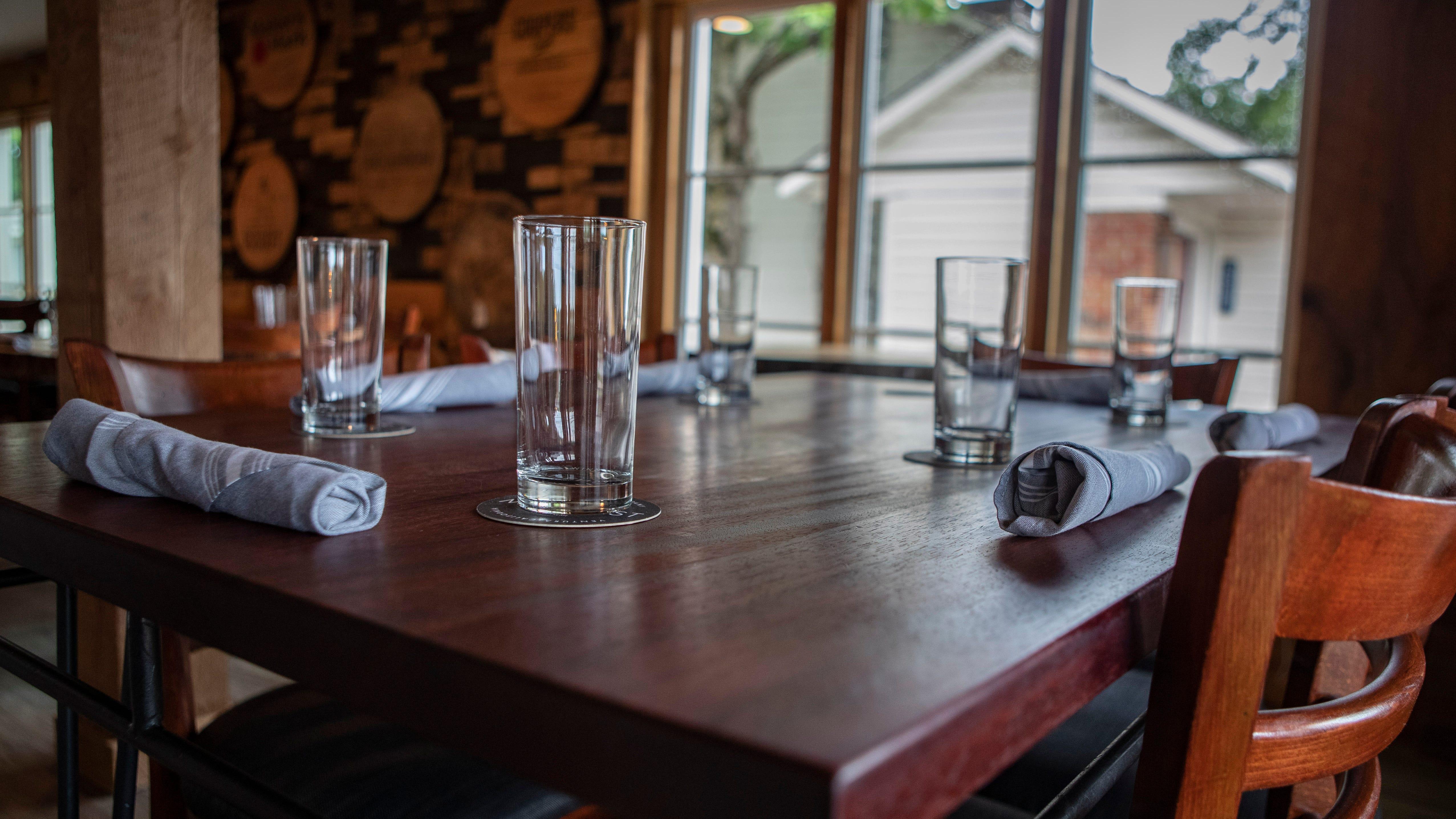 Memphis restaurants want better communication from Health Dept.