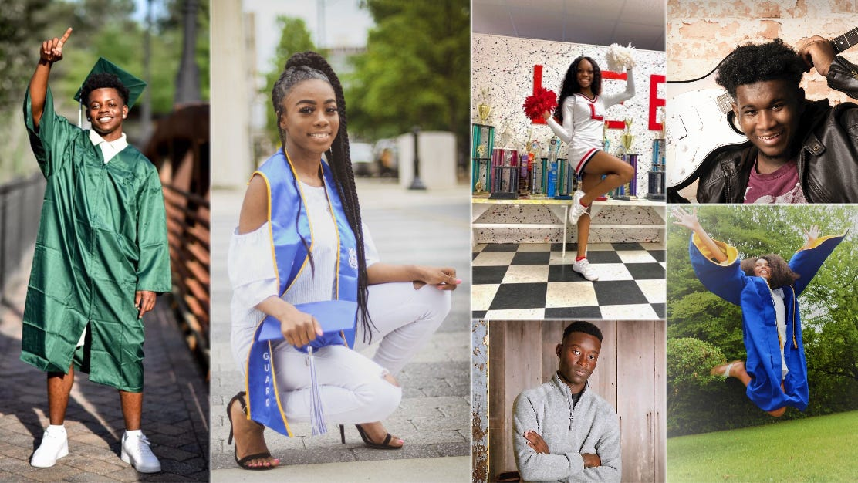 Virtual yearbook: Celebrate Montgomery Public Schools' 2020 seniors