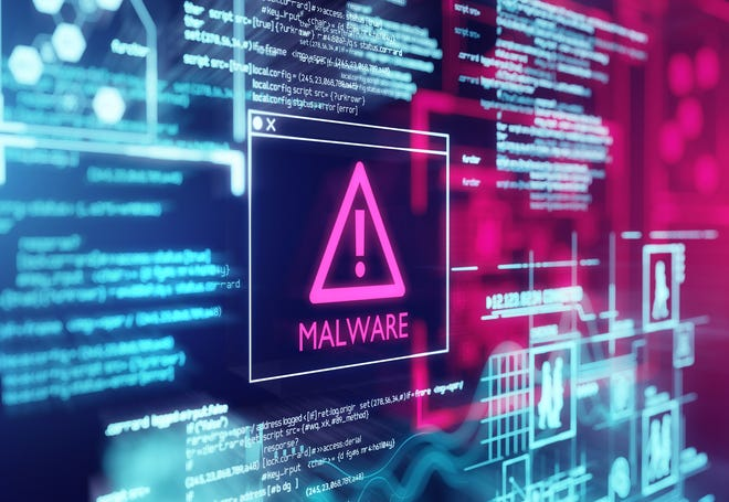 Malware can be found across the Internet. Here's how to spot sites and more with malicious intent.