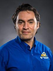 Alejandro Castañon