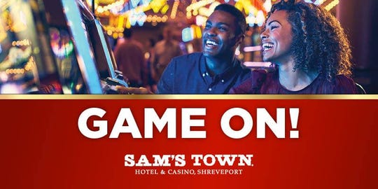 Two casino resorts are now open.
