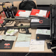 Items seized by deputies in investigation into Oxnard-based theft crew.