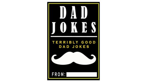 """Dad Jokes: Terribly Good Dad Jokes"""