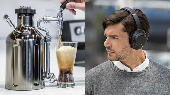 50 perfect Father's Day gifts