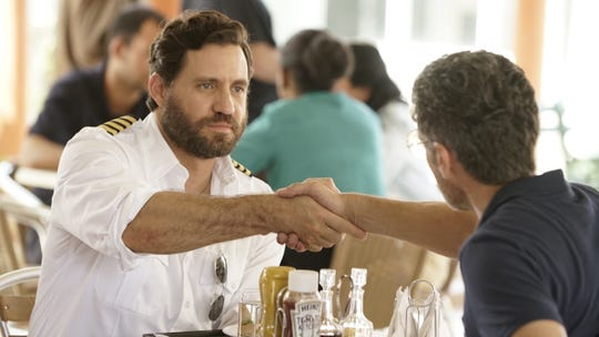 """""""Wasp Network"""" stars Edgar Ramirez as a Cuban pilot who leaves behind his family to start a new life in Miami and work for a spy network infiltrating anti-Castro organizations."""
