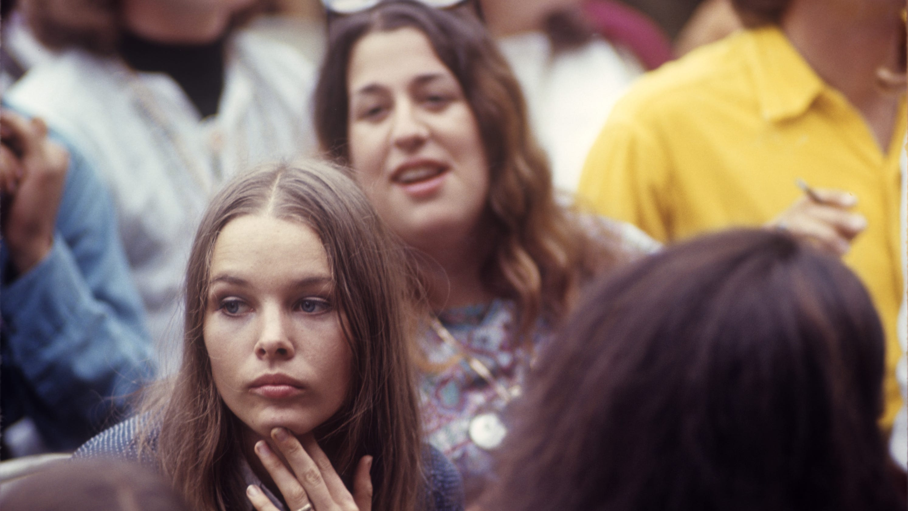'Laurel Canyon': Mamas and the Papas singer on the 'very big highs and lows' of '60s music scene