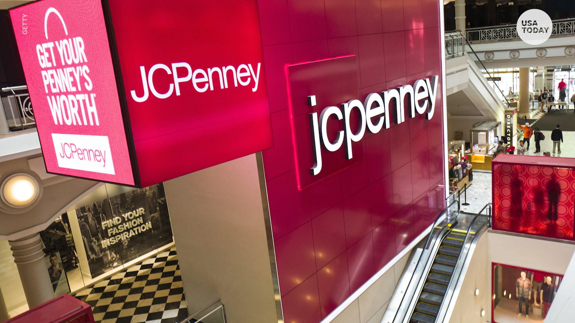 Loyal customers reflect after J.C. Penney filed for bankruptcy and closing after 118 years
