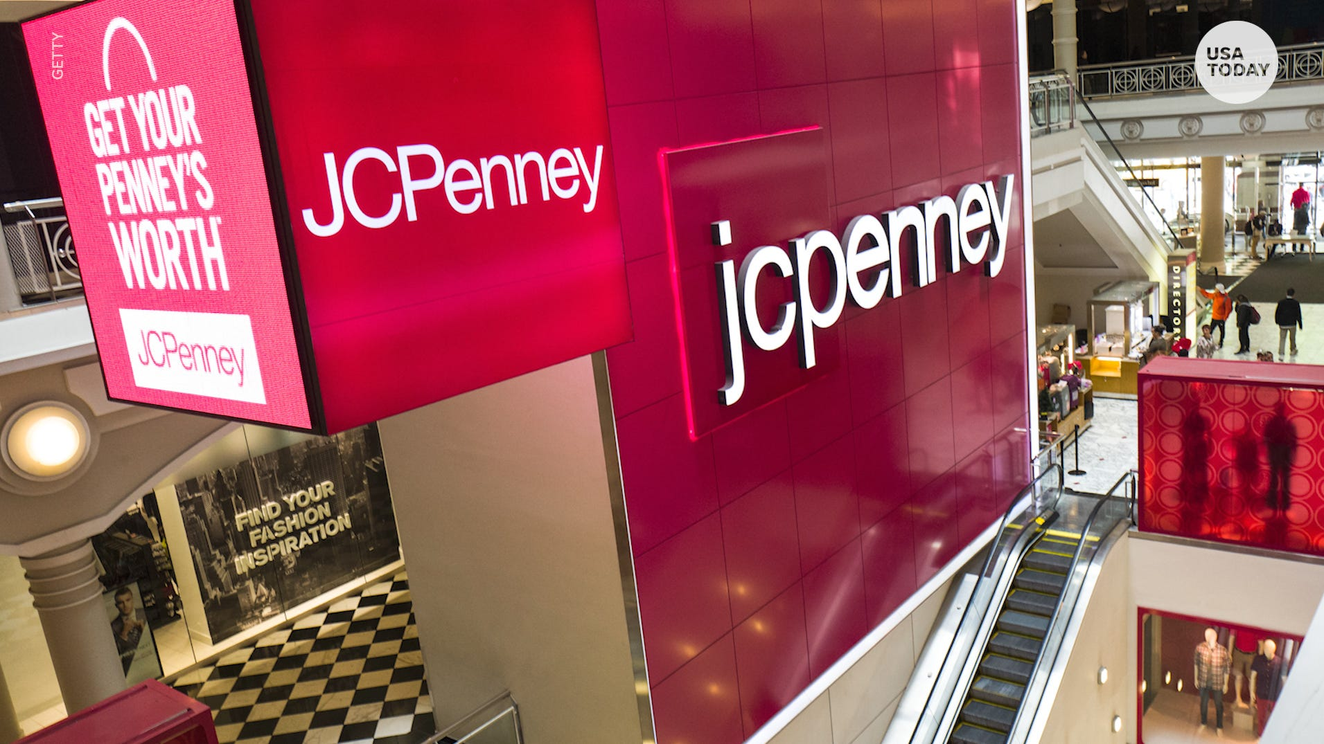 Jcpenney Going Out Of Business Sales Underway At Closing Stores,Undercut Shaved Hair Designs For Black Females
