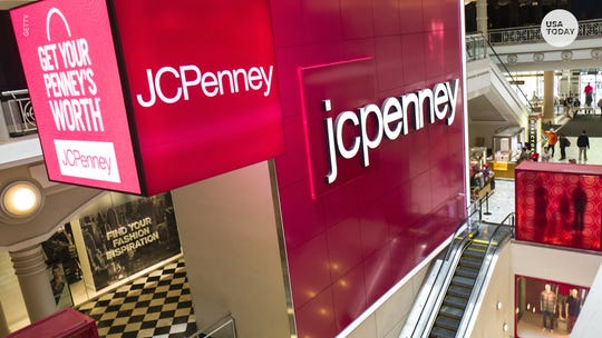J.C. Penney store closings list released: Is your local store facing liquidation in bankruptcy?