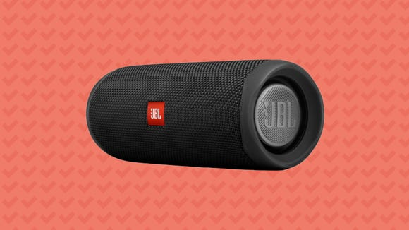 Jbl Flip 5 Save On This Waterproof Bluetooth Speaker For A Limited Time