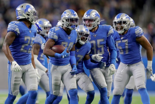 The Detroit Lions could end up being the only team in Detroit playing this season.